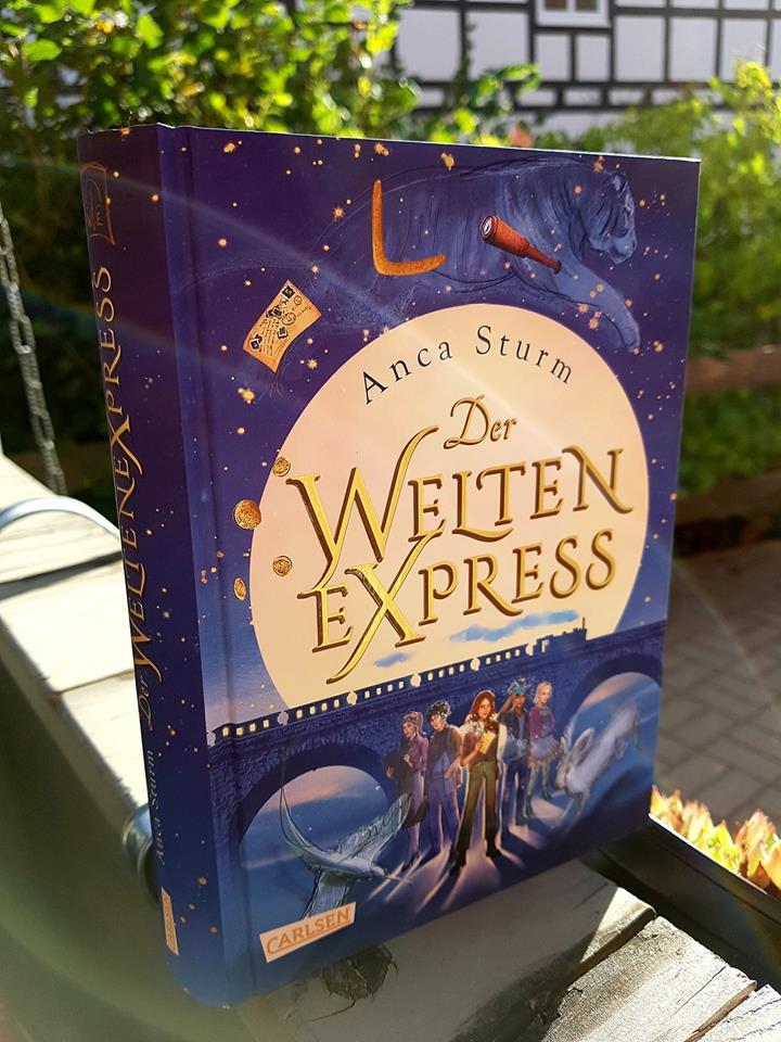 Weltenexpress
