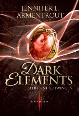 dark elemetns steinerne schwingen