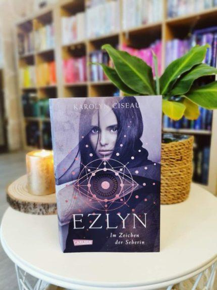 Ezlyn